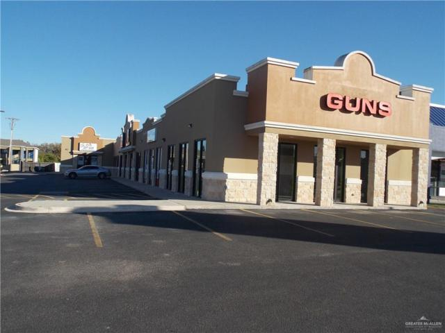 605 S 10th Street S, Mcallen, TX 78501 (MLS #307724) :: eReal Estate Depot