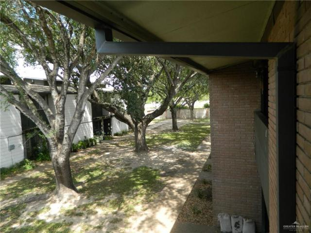 519 S 4th Street S B2, Edinburg, TX 78539 (MLS #307726) :: eReal Estate Depot