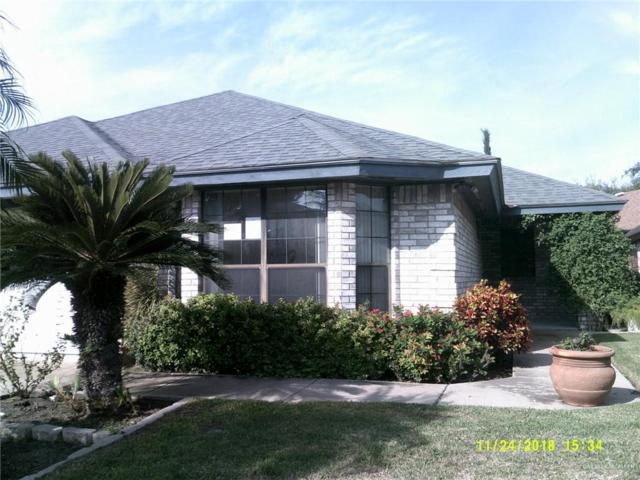 100 W Moore Road #57, Pharr, TX 78577 (MLS #307740) :: Jinks Realty