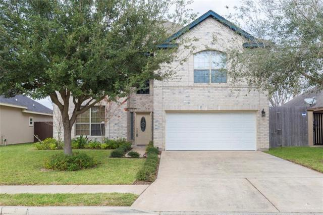 4012 Toronto Avenue, Mcallen, TX 78503 (MLS #307749) :: Jinks Realty