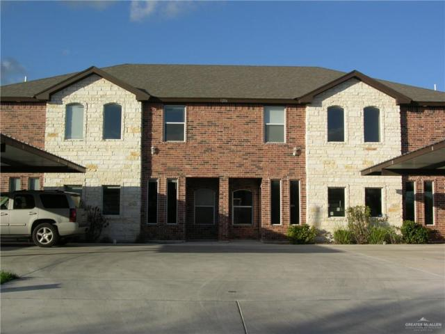 1206 Kiwi Court, Pharr, TX 78577 (MLS #307752) :: The Ryan & Brian Real Estate Team