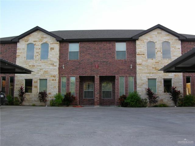 1209 Fig Drive, Pharr, TX 78577 (MLS #307753) :: The Ryan & Brian Real Estate Team