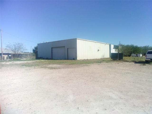 0 N Doffing Road Lot 226, La Joya, TX 78572 (MLS #307758) :: The Ryan & Brian Real Estate Team