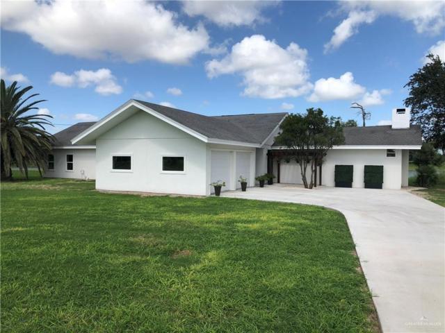 819 Lion Lake Drive S, Progreso Lakes, TX 78596 (MLS #307771) :: Jinks Realty