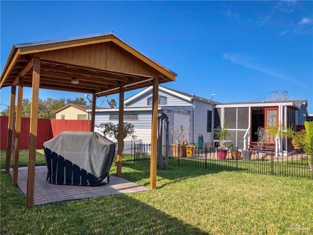 2704 Atlanta Drive, Pharr, TX 78577 (MLS #307781) :: The Ryan & Brian Real Estate Team