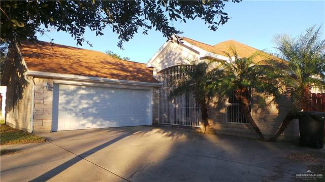8106 N 28th Lane N, Mcallen, TX 78504 (MLS #307786) :: Jinks Realty