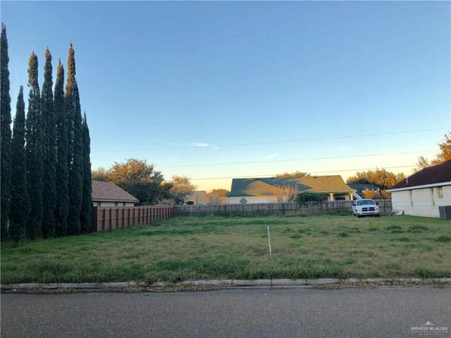 2215 Nicole Drive, Mission, TX 78572 (MLS #307790) :: Jinks Realty
