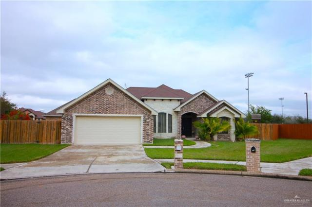 513 Padre Lane, Edinburg, TX 78539 (MLS #307795) :: The Ryan & Brian Real Estate Team