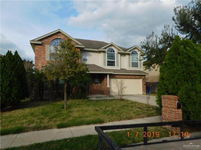 2428 Fairmont Avenue, Mcallen, TX 78504 (MLS #307798) :: Jinks Realty