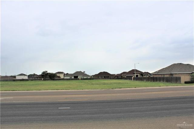 00 S Raul Longoria Road, Edinburg, TX 78542 (MLS #307807) :: The Ryan & Brian Real Estate Team