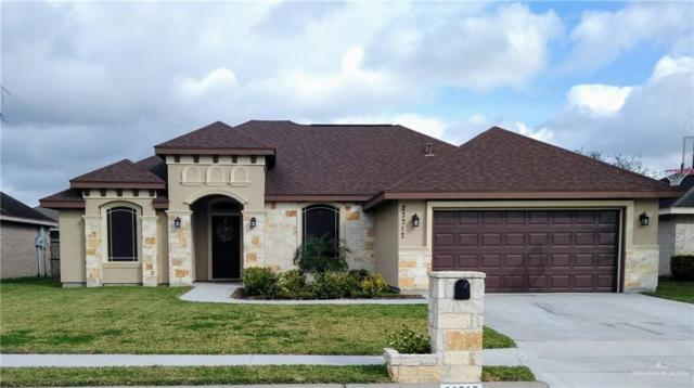 23717 Sun Chase Circle, Harlingen, TX 78552 (MLS #307809) :: Jinks Realty