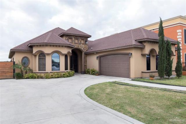 1403 Seminole Valley Drive, Alamo, TX 78516 (MLS #307810) :: Berkshire Hathaway HomeServices RGV Realty