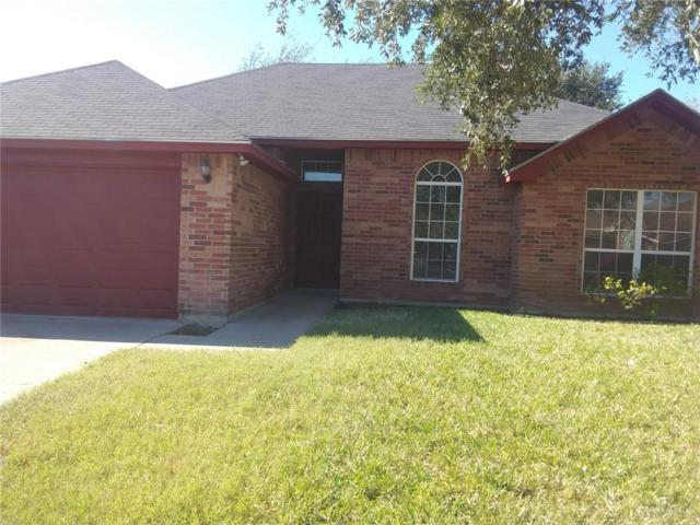 7409 N 40th Street N, Mcallen, TX 78574 (MLS #307820) :: Jinks Realty