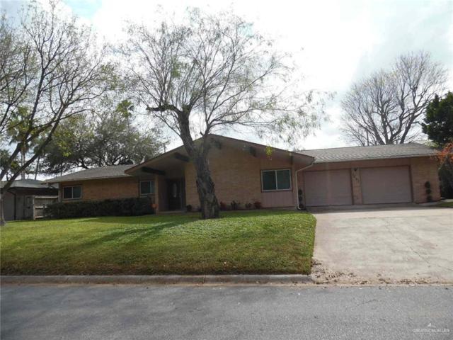 1501 Marigold Avenue, Mcallen, TX 78501 (MLS #307831) :: The Ryan & Brian Real Estate Team
