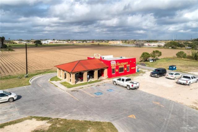 101 Corin Avenue, Edinburg, TX 78542 (MLS #307857) :: The Lucas Sanchez Real Estate Team