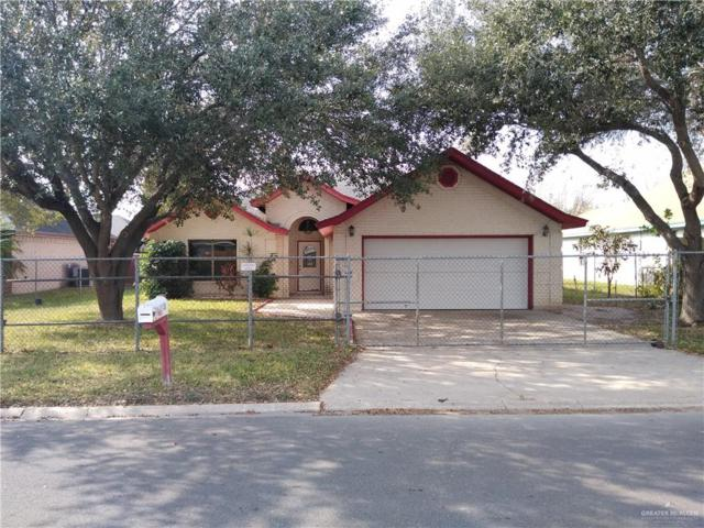 123 Western View Drive, Mission, TX 78572 (MLS #307859) :: The Ryan & Brian Real Estate Team