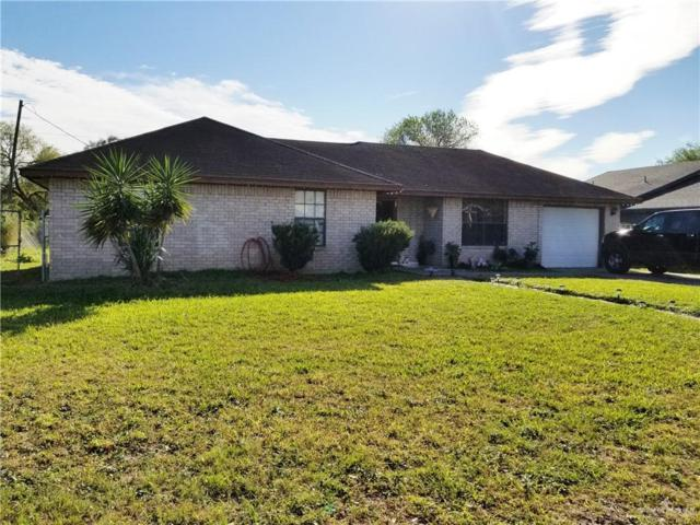 1803 Hunt Avenue, Donna, TX 78537 (MLS #307867) :: The Ryan & Brian Real Estate Team