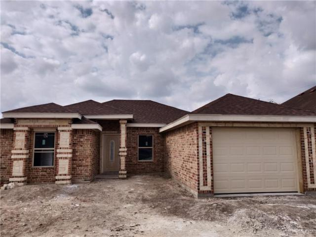 505 Cripple Creek Circle, Alamo, TX 78516 (MLS #307875) :: Berkshire Hathaway HomeServices RGV Realty