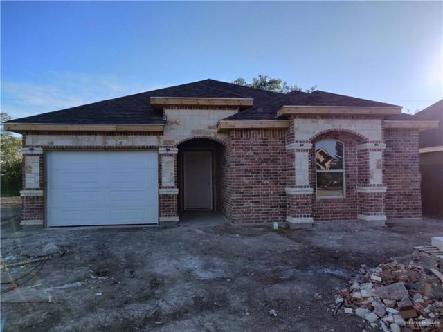 369 Pine Creek, Alamo, TX 78516 (MLS #307876) :: Berkshire Hathaway HomeServices RGV Realty
