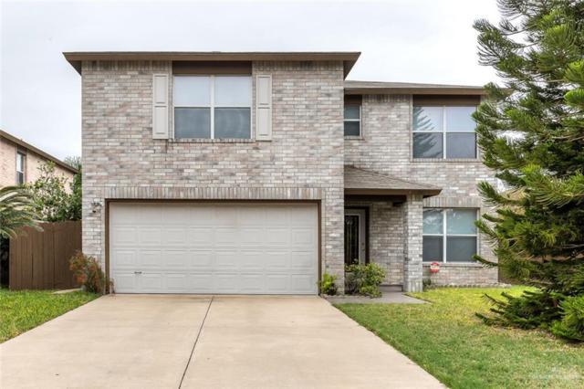 7013 N 39th Street, Mcallen, TX 78504 (MLS #307901) :: The Ryan & Brian Real Estate Team