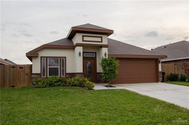 4601 Quail Avenue, Mcallen, TX 78504 (MLS #307918) :: Jinks Realty