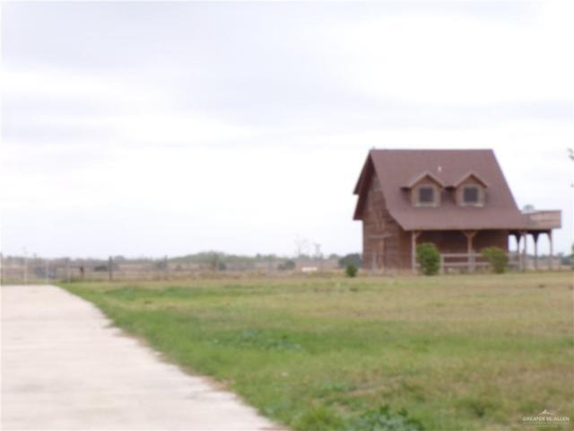 8826 NW Oak Meadow Street W, Monte Alto, TX 78538 (MLS #307919) :: Jinks Realty