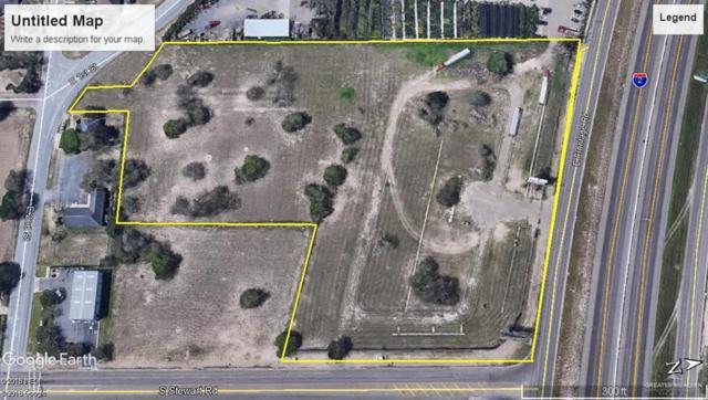 500 E Expressway 83 Highway, San Juan, TX 78589 (MLS #307922) :: The Ryan & Brian Real Estate Team