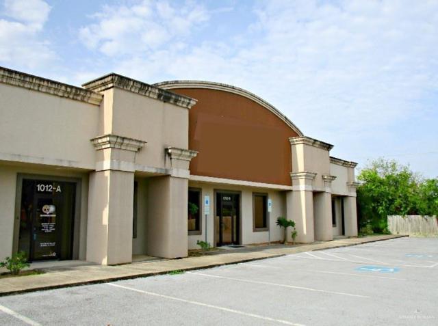 1012 Martin Avenue A, Mcallen, TX 78504 (MLS #307925) :: The Ryan & Brian Real Estate Team
