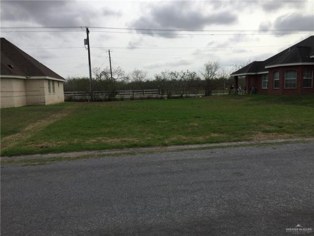 620 Melanie Drive, Pharr, TX 78577 (MLS #307934) :: Jinks Realty
