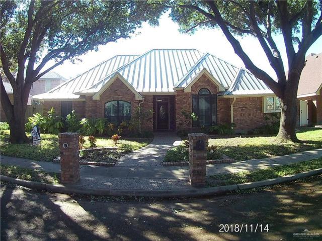 701 W Avocet Avenue W, Mcallen, TX 78504 (MLS #307935) :: Jinks Realty