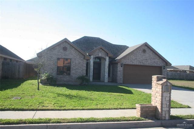 3218 E Mahala Avenue, Alton, TX 78573 (MLS #307950) :: The Ryan & Brian Real Estate Team