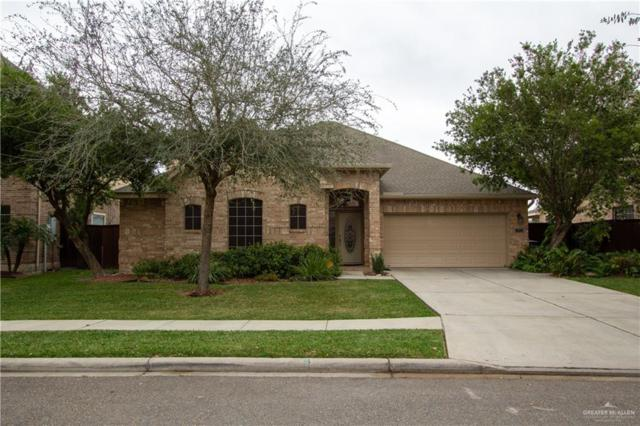3701 Santa Olivia, Mission, TX 78572 (MLS #307967) :: The Lucas Sanchez Real Estate Team