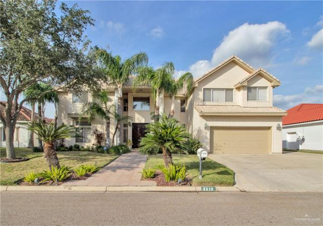 2312 Red River Drive, Mission, TX 78572 (MLS #307991) :: The Lucas Sanchez Real Estate Team