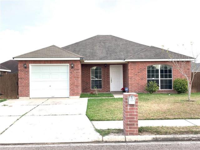 8413 S Carlos Street, Pharr, TX 78577 (MLS #307994) :: Jinks Realty