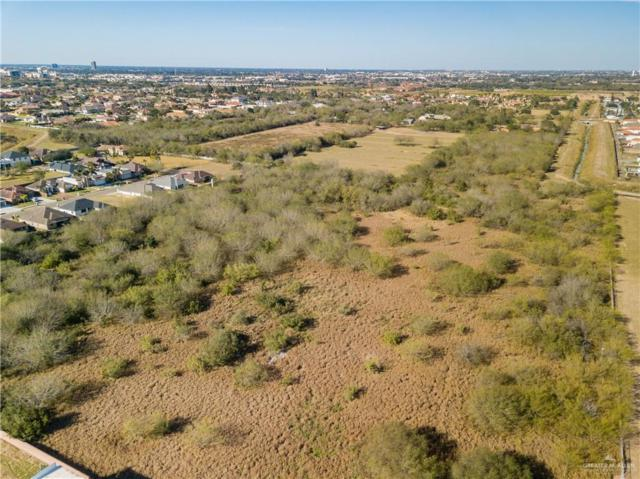 800 W Hall Acres Road, Pharr, TX 78577 (MLS #308005) :: The Lucas Sanchez Real Estate Team