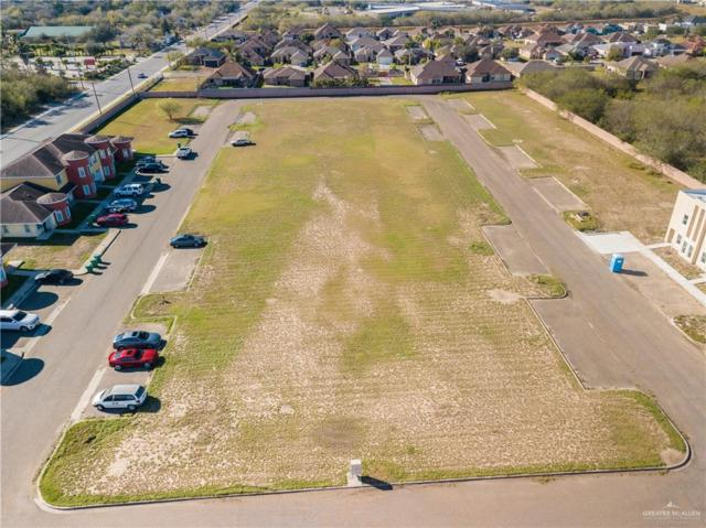 800 W Hall Acres Road, Pharr, TX 78577 (MLS #308006) :: HSRGV Group