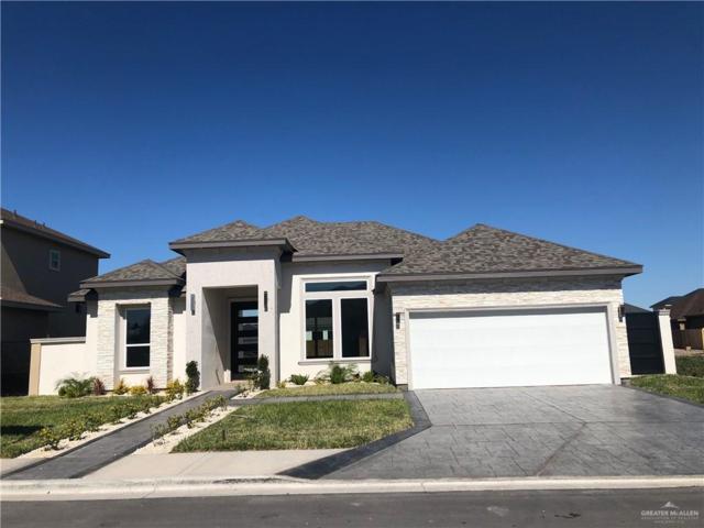 908 Cheyenne Avenue, Pharr, TX 78577 (MLS #308012) :: The Ryan & Brian Real Estate Team
