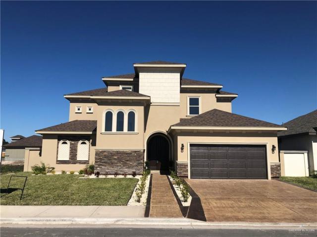 910 Cheyenne Avenue, Pharr, TX 78577 (MLS #308014) :: The Ryan & Brian Real Estate Team