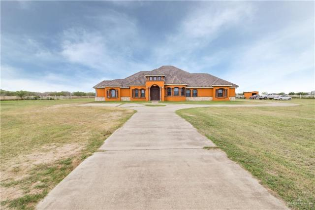 21027 Los Venados Drive, Edinburg, TX 78542 (MLS #308016) :: The Ryan & Brian Real Estate Team