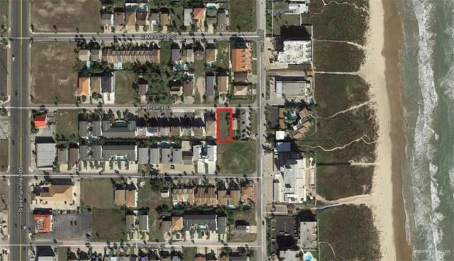 Lot17 Retama Street, South Padre Island, TX 78597 (MLS #308023) :: eReal Estate Depot