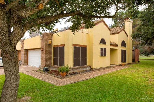 709 Brazos Circle #8, Mission, TX 78572 (MLS #308029) :: The Ryan & Brian Real Estate Team