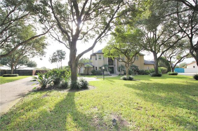 2420 Dorado Drive, Mission, TX 78573 (MLS #308034) :: Jinks Realty
