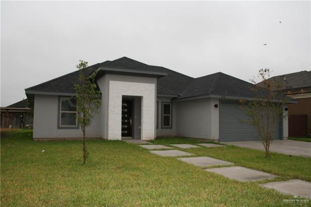 00 E Mahala Avenue, Alton, TX 78573 (MLS #308035) :: The Ryan & Brian Real Estate Team