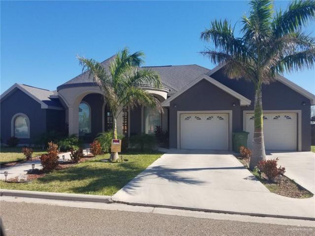 115 Ivy Lane, Rio Grande City, TX 78585 (MLS #308036) :: eReal Estate Depot