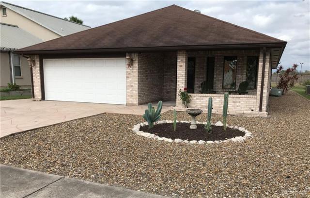 310 Diana Drive, Alamo, TX 78516 (MLS #308047) :: HSRGV Group