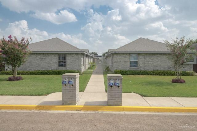 2402 Candlelight Lane #1, Edinburg, TX 78541 (MLS #308049) :: Jinks Realty