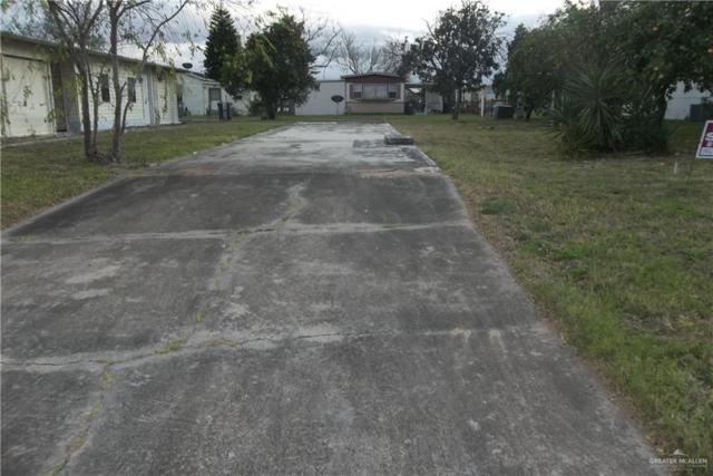 213 Chuck Wagon Drive, Mission, TX 78572 (MLS #308056) :: The Lucas Sanchez Real Estate Team