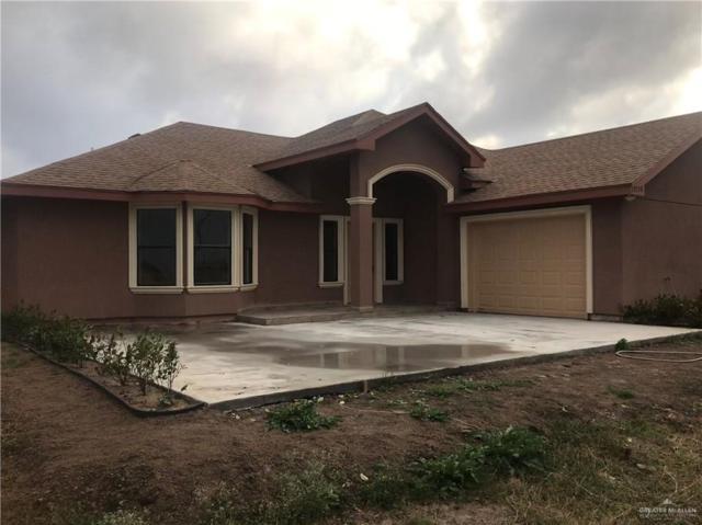 10758 N La Siesta Circle N Circle N, La Feria, TX 78559 (MLS #308059) :: The Ryan & Brian Real Estate Team