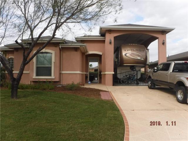 3802 Heron Way, Mission, TX 78572 (MLS #308064) :: Jinks Realty