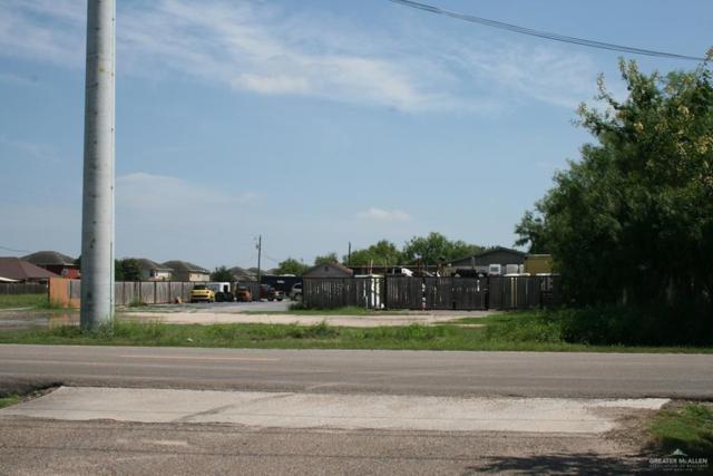 808 W Wisconsin Road, Edinburg, TX 78539 (MLS #308065) :: Jinks Realty
